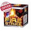 Fire Strike by Fireworks Kingdom