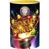 Hokus Pokus Fountain by Brothers Pyrotechnics