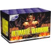 Ultimate Warrior By Skycrafter