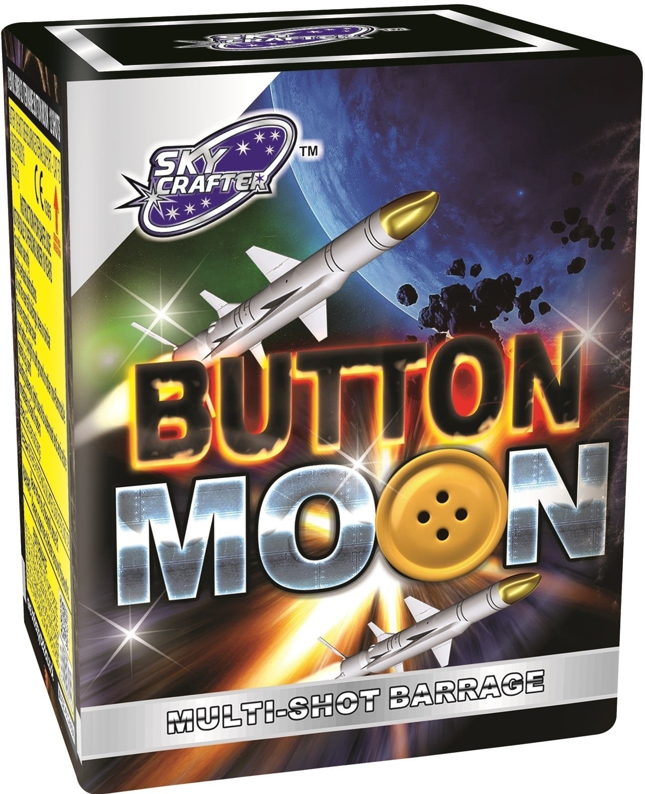 Button Moon by Skycrafter Fireworks