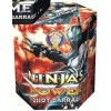 Ninjas Power By Brothers Pyrotechnics