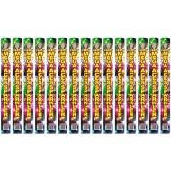 "Mega Aces 18"" Coloured Sparklers (15 Pack) By Brothers Pyrotechnics"