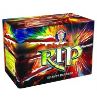 Rip By Brothers Pyrotechnics