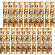 "Aces 10"" Golden Sparklers (20 Pack) By Brothers Pyrotechnics"