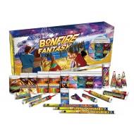Bonfire Fantasy By Skycrafter