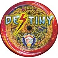 Destiny Wheel by Brothers Pyrotechnics