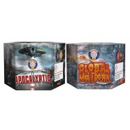 Double Impact by Brothers Pyrotechnics