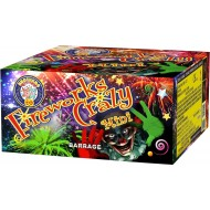 Fireworks Crazy (Mini) By Brothers Pyrotechnics