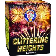 Glittering Heights By Brothers Pyrotechnics