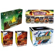 Big Low Noise Pack by Fireworks Kingdom