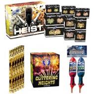 Mean Machine By Fireworks Kingdom