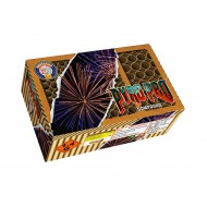 Pyro Pro Display Kit By Brothers Pyrotechnics