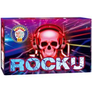 Rock U By Brothers Pyrotechnics