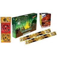 Silent Night pack by Fireworks Kingdom