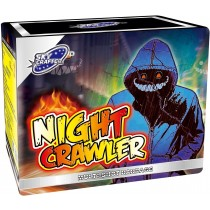 Night Crawler By Skycrafter