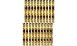 """18"""" GOLDEN SPARKLERS (20 Pack)"""