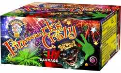 FIREWORKS CRAZY (MINI)