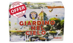 GIARDINO NEL CIELO (GARDEN IN THE SKY)