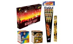 GUY FAWKES PACK