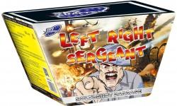 LEFT RIGHT SERGEANT