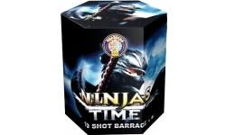 NINJAS TIME