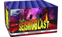 SEISMIC BLAST