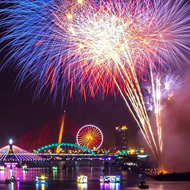 Buying big New Year Fireworks – the thing that can create magic!